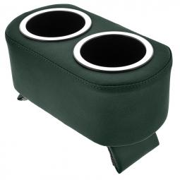 Green Consoles Amp Cup Holders W Storage Cupholdersplus