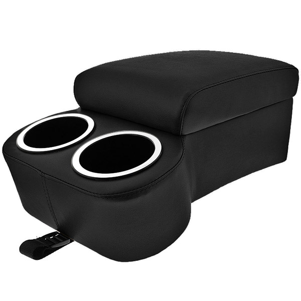 Bench Seat Cruiser Console Cup Holder For Bench Seats