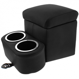 Ford truck console cup holders for ford truck tall shorty bench seat cruiser console publicscrutiny Image collections